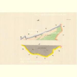 Welhartitz (Welhartice) - c8371-1-005 - Kaiserpflichtexemplar der Landkarten des stabilen Katasters