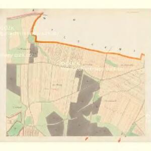 Gross Zablath - c9005-1-003 - Kaiserpflichtexemplar der Landkarten des stabilen Katasters