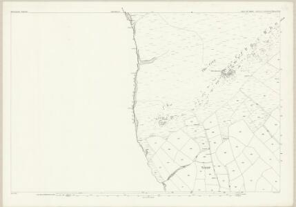 Isle of Man X.6 - 25 Inch Map
