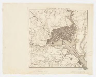 Territory of Columbia