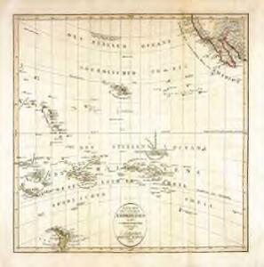 Dritte Tafel [Pazifik]