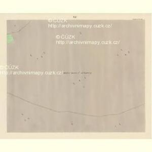 Königswarth - c3820-1-013 - Kaiserpflichtexemplar der Landkarten des stabilen Katasters