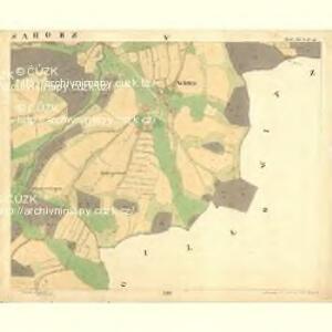 Wieles - c0196-1-006 - Kaiserpflichtexemplar der Landkarten des stabilen Katasters
