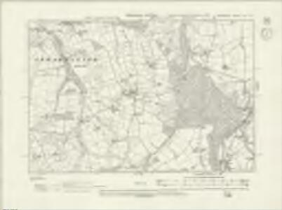 Devonshire LXIV.SE - OS Six-Inch Map