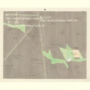 Podhrad - c1894-1-007 - Kaiserpflichtexemplar der Landkarten des stabilen Katasters