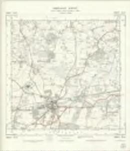 SU65 - OS 1:25,000 Provisional Series Map