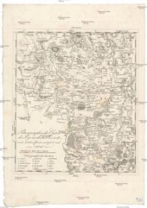 Petrographische Charte des Egrischen Bezirks