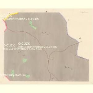 Neulosymthal - c2806-3-003 - Kaiserpflichtexemplar der Landkarten des stabilen Katasters