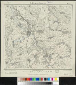 Meßtischblatt 59.(2877) : Frohburg (Sächs.) - Bocka (Preuß.), 1920