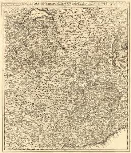 Status Sabaudici, tabulam in Ducatum Sabaudiae, et Montisferrati. Principatum Pedemontii Comitatum Nicaeensem, et caeteras Partes Minores