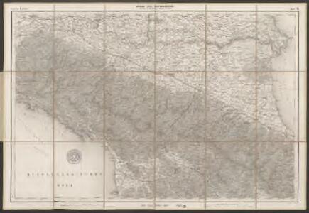 Provinzen: Parma, Modena, Emilia, Toskana