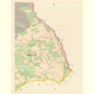 Trtschkadorf (Trčkow) - c7956-1-003 - Kaiserpflichtexemplar der Landkarten des stabilen Katasters