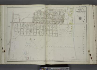 Part of Ward 4. [Map bound by Franklin Ave, 6th St,   Maple Ave, Midland Beach, Lower New York Bay, New Dorp Lane, South Side          Boulevard]