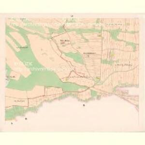 Hurr - c2434-1-006 - Kaiserpflichtexemplar der Landkarten des stabilen Katasters