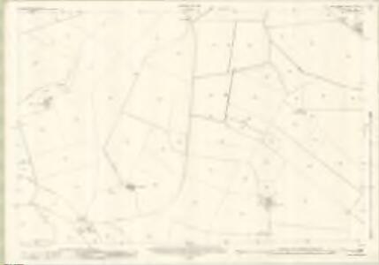 Argyll, Sheet  257.07 - 25 Inch Map
