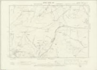 Durham XVI.SE - OS Six-Inch Map