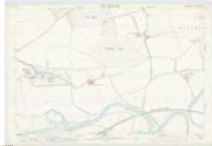 Perth and Clackmannan, Perthshire Sheet XCVII.16 (Combined) - OS 25 Inch map