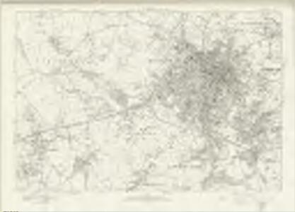 Gloucestershire XXVI - OS Six-Inch Map