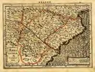 Arragonia [et] Catalonia