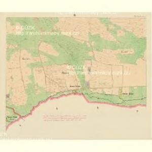 Grafengrün - c1748-2-008 - Kaiserpflichtexemplar der Landkarten des stabilen Katasters