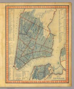 City of New-York.