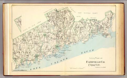Fairfield Co. S.