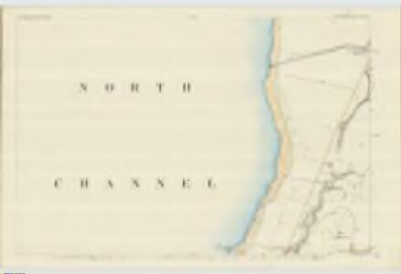 Argyll and Bute, Sheet CCXXXV.14 (Killean) - OS 25 Inch map