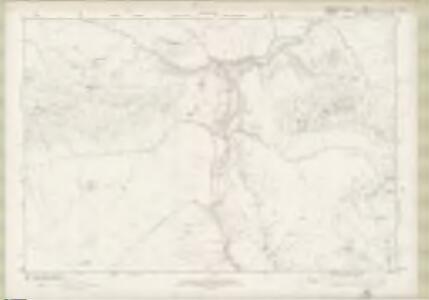 Dunbartonshire Sheet n II - OS 6 Inch map