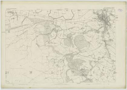 Perthshire, Sheet CXXXVIII - OS 6 Inch map