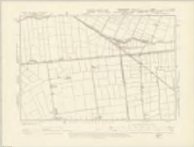 Cambridgeshire VI.NW - OS Six-Inch Map