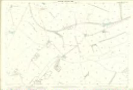 Lanarkshire, Sheet  016.07 - 25 Inch Map