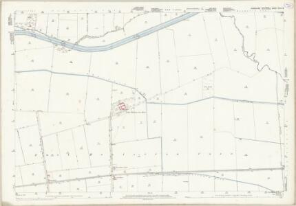 Yorkshire CVIII.8 (includes: Brompton; Heslerton; Sherburn; Snainton) - 25 Inch Map