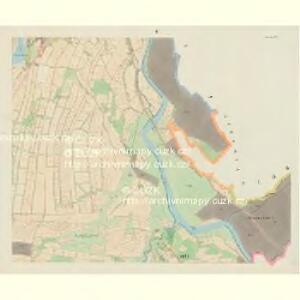 Jablunkau (Kablunkow) - m1011-1-005 - Kaiserpflichtexemplar der Landkarten des stabilen Katasters