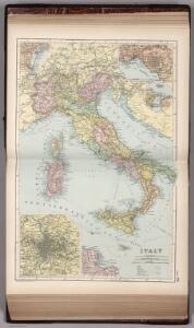 Italy. 28