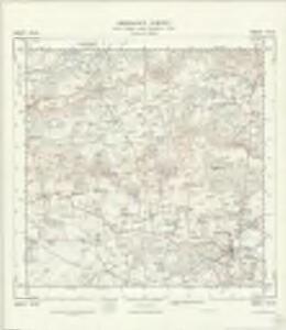 SU82 - OS 1:25,000 Provisional Series Map