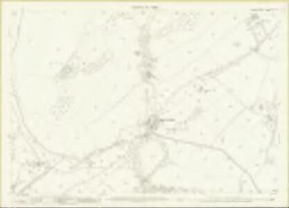 Peebles-shire, Sheet  008.09 - 25 Inch Map