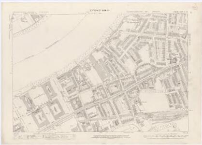 London XII.12 - OS London Town Plan