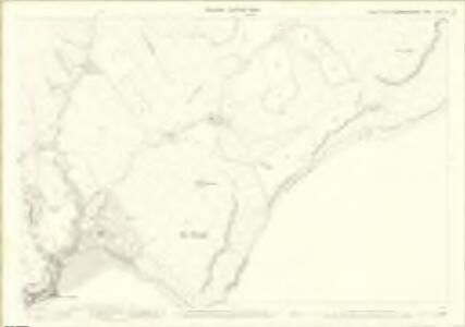 Inverness-shire - Isle of Skye, Sheet  024.13 - 25 Inch Map