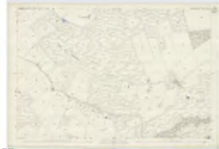 Argyll and Bute, Sheet CCVIII.15 (Killarrow) - OS 25 Inch map