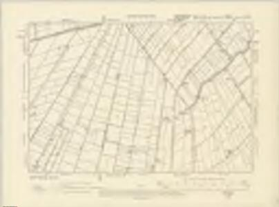 Cambridgeshire III.NE - OS Six-Inch Map