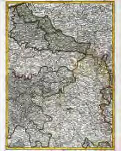 Carte de France, 3