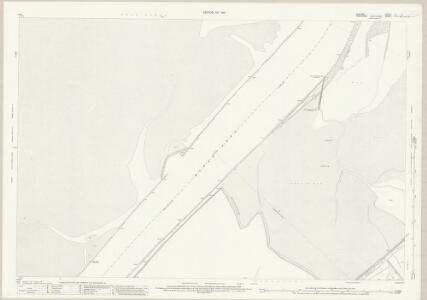 Durham LI.4 (includes: Billingham; Eston; Redcar) - 25 Inch Map