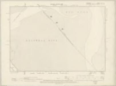 Cheshire XXI.SE - OS Six-Inch Map