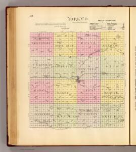 York Co.