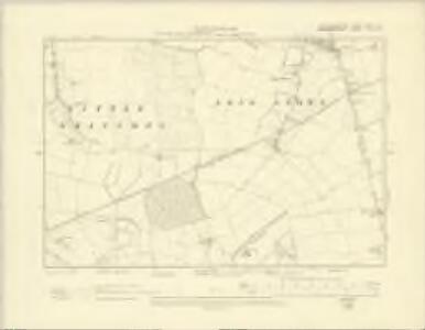 Huntingdonshire XXVIII.SE - OS Six-Inch Map