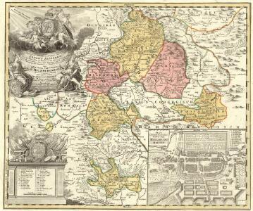 Serenissimo Principi ac Domino Domino Ernesto Friderico Dnci. Saxoniae, Juliaci, Cliviae et Montium