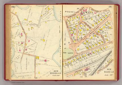 170-171 New Rochelle.