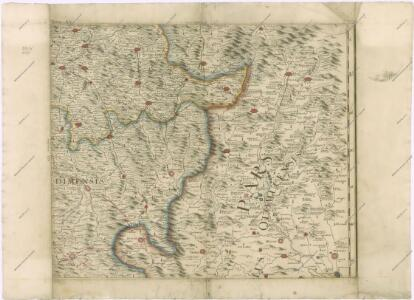 Müllerova mapa Čech