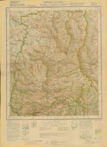 Bengal, Bhutan, Nepal, Sikkim & Tibet, No 78 J, Darjeeling