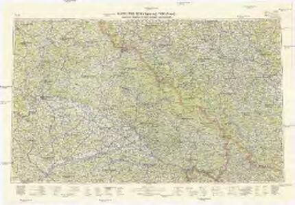 Neubertova generální automapa Republiky československé